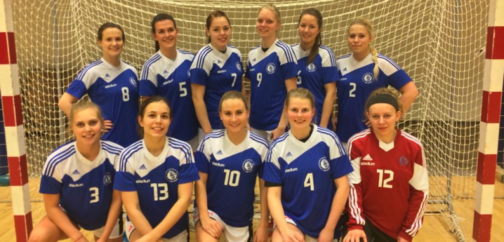 Handball Women 1 Vs Team København Cbs Sport Sports Club